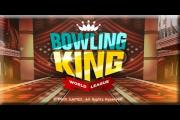 Online Bowling Tournament