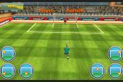 Serbest Vuruş Dünya Kupası