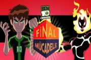 Ben 10 Omniverse Final Fight