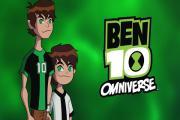 Ben 10 Omniverse Final