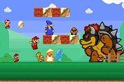 Most Old Mario