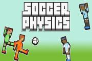 The Physics Of Football