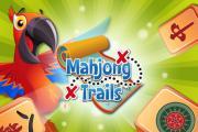 Mahjong Trails