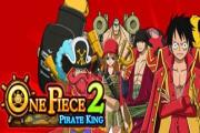 One piece 2: The Pirate King WW