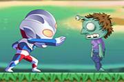 Ultraman VS Uzaylı Zombiler