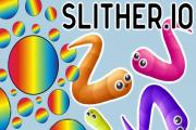 Slither.io Unblocked