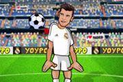 Gareth Bale Head Ball