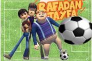 Rafadan Tayfa Tornet