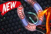 Slither io Skins