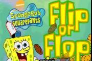 Spongebob Flip or Flop