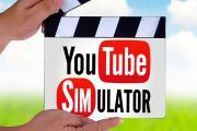Simulator Youtube