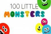 100 Küçük Canavar