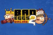 Kötü Yumurtalar 2 Engellenmemiş