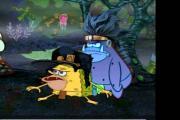 Spongebob Caveman Meme