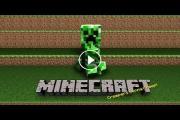 Minecraft Tatlı ve Müthiş