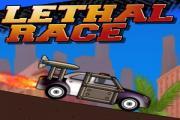 Öldürücü Yarış
