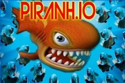 Piranh.io Unblocked