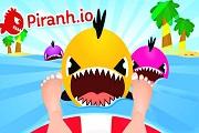 Piranh.io Skins