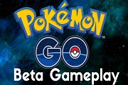 Pokemon Go Beta