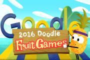 Doodle Fruit Games