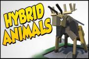 Melez Hayvanlar