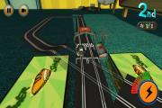 OverVolt: Çılgın Oyuncak Arabalar