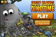 Tasty Planet Dino Zamanı