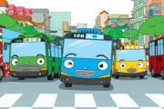 Tayo City Rides