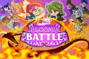 Winx Bloomix Savaş