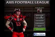 Axis Futbol Ligi