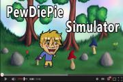 PewDiePie Simulator