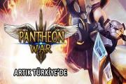 Pantheon War