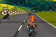 Bikers Who Love Speed