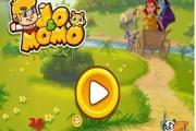 Jo & Momo: Orman Koşusu