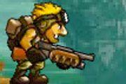 Metal Slug Koş