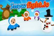 Snowfight.io Unblocked