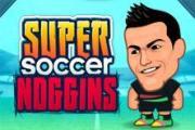 Super Soccer Heads