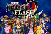 Super Smash Flash 2 Engelsiz