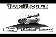Tank Trouble Engelsiz
