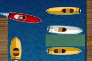 Park Racing Boat