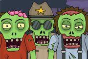 Zombie Kes