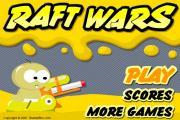 Raft Savaşçıları