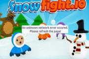 Snowfight.io Hack