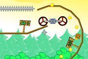 Acrobatic Wheels