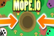 Mope.io Engellenmemiş