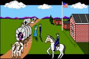 Oregon Trail Online
