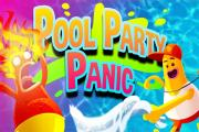 Pool Party Panic