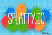 Splatty.io