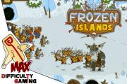 Attack The Frozen Island