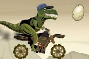 Dinosaur Driver